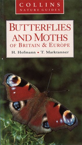 9780002200295: Butterflies & Moths of Britain and Europe (Collins Nature Guides)