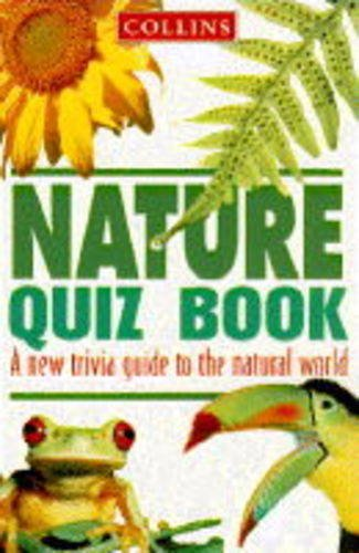 9780002200394: Collins Nature Quiz Book