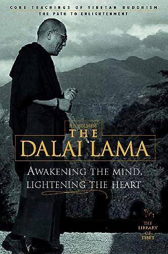 9780002200455: Awakening the Mind, Lightening the Heart