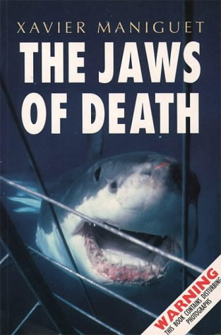 9780002200615: The Jaws of Death: Shark as Predator, Man as Prey