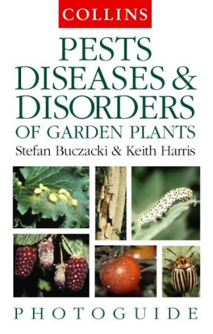 9780002200639: Collins Photo Guide - Pests, Diseases and Disorders of Garden Plants