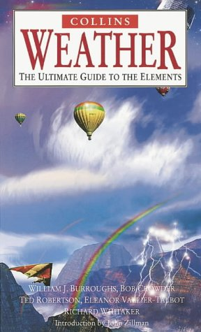 9780002200646: Weather: The Ultimate Guide to the Elements