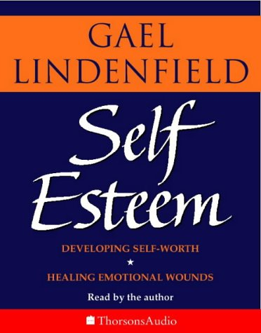 9780002200653: Self Esteem: Simple Steps to Develop Self-reliance and Perseverance