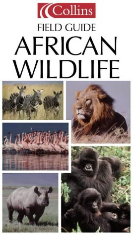 9780002200660: Collins Photo Guide to African Wildlife (Collins Pocket Guide)