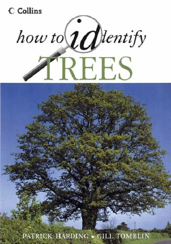 9780002200677: How to Identify - Trees (Collins how to identify guides)