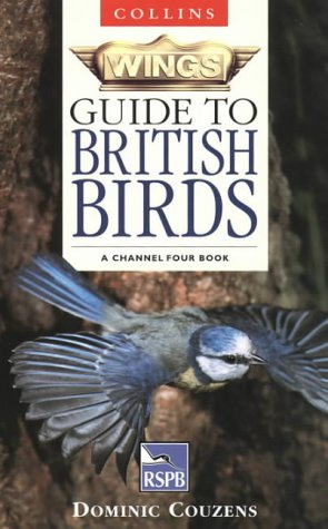 9780002200691: Wings Guide to British Birds (Collins)