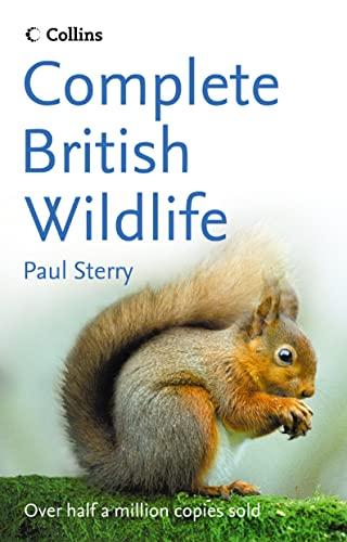 9780002200714: Collins Complete British Wildlife: Photographic (Collins handguides)
