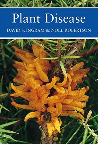 9780002200752: Plant Disease (Collins New Naturalist Library)