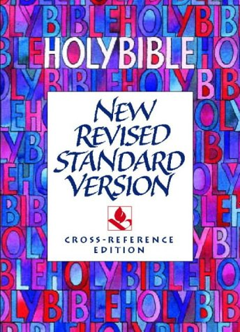 9780002200783: Bible: New Revised Standard Version