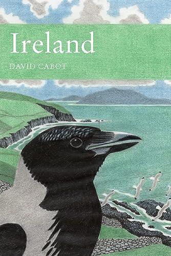 9780002200790: THE NEW NATURALIST: IRELAND.