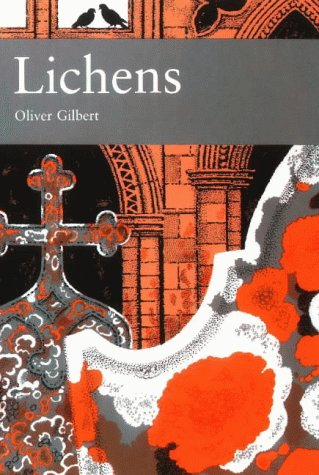9780002200813: Lichens: The New Naturalist (Collins New Naturalist)