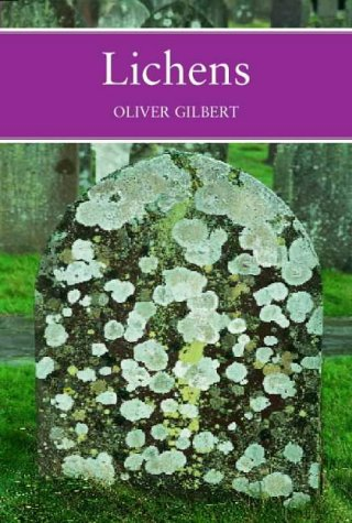 9780002200820: Lichens (The New Naturalist : A Survey of the British Natural History)