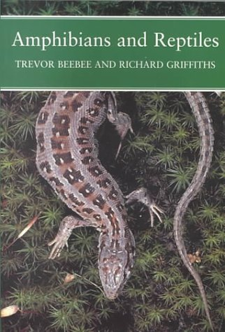 9780002200844: Amphibians and Reptiles