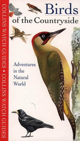 9780002200875: Birds of the Countryside (Collins Watch Guides)