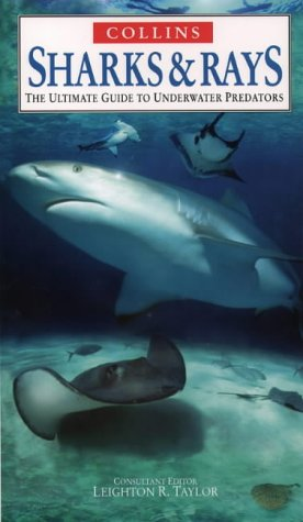 9780002201049: Sharks and Rays (Nature Company Guides)