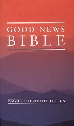 Good News Bible (Bible Gnb)