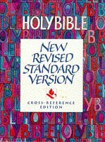9780002201209: Bible: New Revised Standard Version