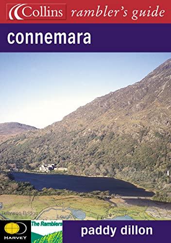 9780002201216: Connemara