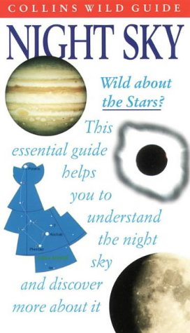 9780002201278: Collins Wild Guide Night Sky