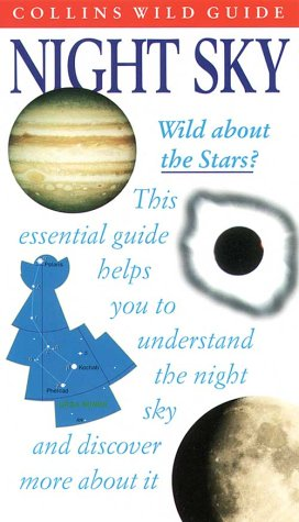 9780002201278: Night Sky (Collins Wild Guide)