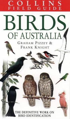 9780002201322: Birds of Australia (Collins Field Guide)