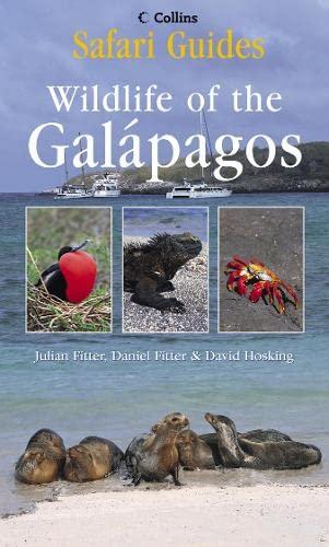 9780002201377: Wildlife of the Galapagos (Safari Guides) (Collins Safari Guides)