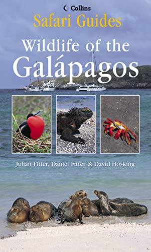 9780002201377: Galapagos (Collins Safari Guides)