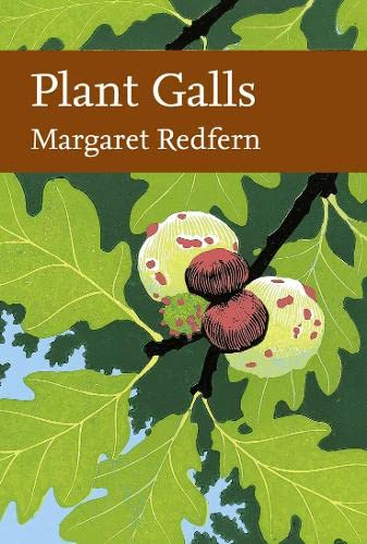9780002201438: Plant Galls (Collins New Naturalist Library, Book 117)
