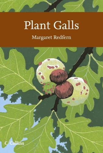 9780002201445: Plant Galls (Collins New Naturalist Library, Book 117)