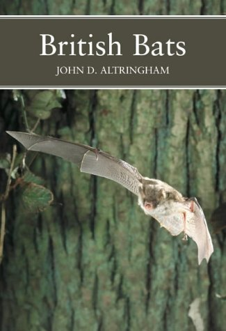 9780002201476: British Bats (Collins New Naturalist)