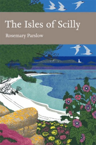 9780002201506: The Isles of Scilly (Collins New Naturalist)