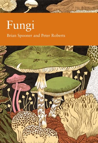 9780002201520: Fungi (Collins New Naturalist)