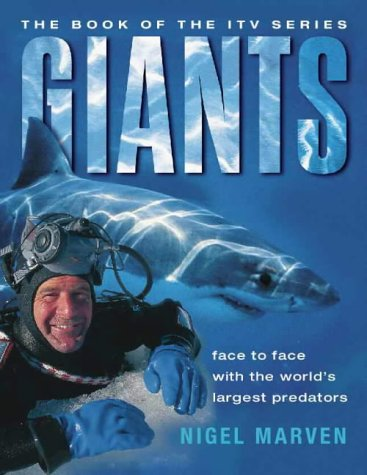 9780002201575: Giants: The Book of the ITV Series