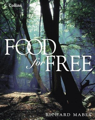 9780002201599: Food for Free