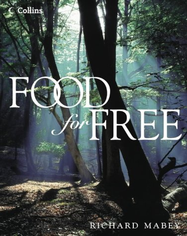 Food for Free: Richard Mabey
