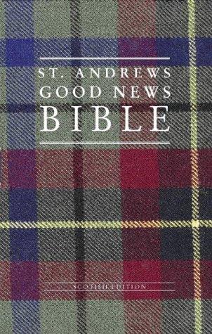 9780002201650: Bible: Good News Bible for Scotland (Bible Gnb)