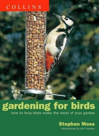 9780002201681: Gardening for Birds: How to help birds make the most of your garden
