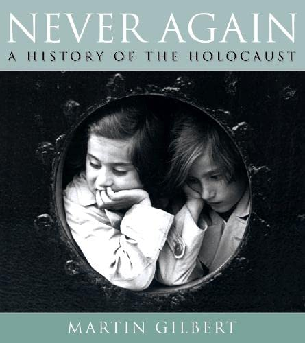 9780002201759: Never Again : A History of the Holocaust