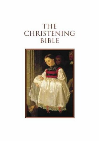 9780002201933: Bible: Authorized King James Version Pocket Christening Bible