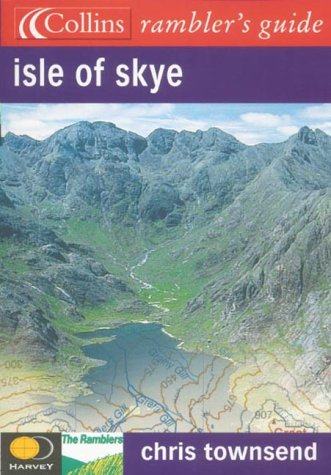 9780002202008: Collins Rambler's Guide - Isle of Skye (Collins Rambler's Guides)