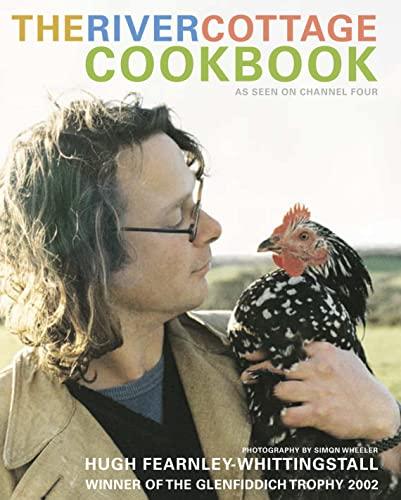 9780002202046: The River Cottage Cookbook