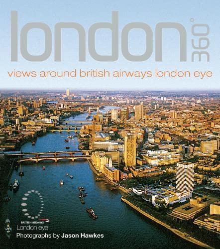 9780002202084: London 360: Views Around British Airways London Eye