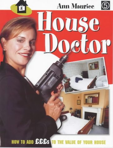 9780002202107: House Doctor :