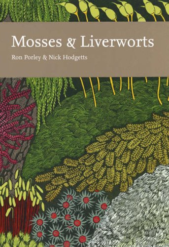 9780002202121: Mosses and Liverworts (Collins New Naturalist)