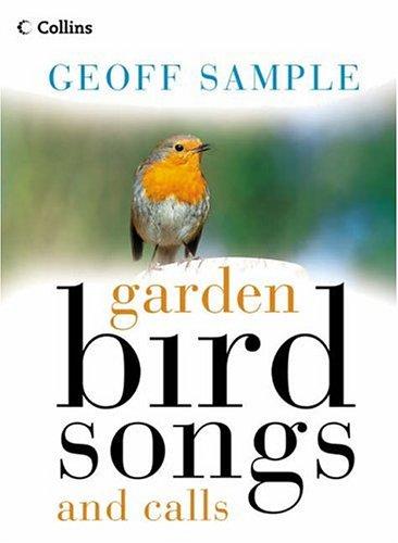 9780002202145: Garden Bird Songs and Calls