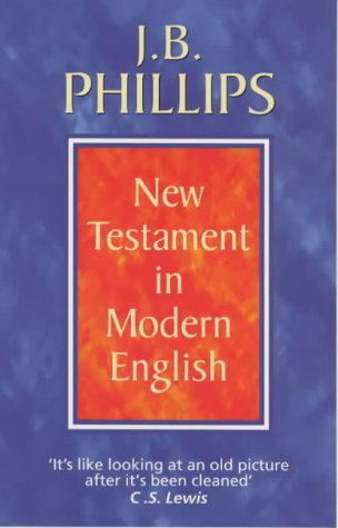 9780002202176: The New Testament in Modern English