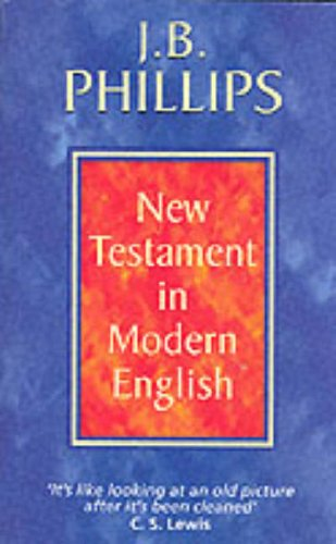 9780002202183: New Testament in Modern English