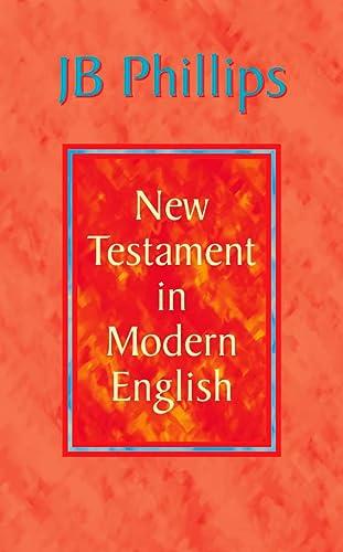 9780002202183: New Testament