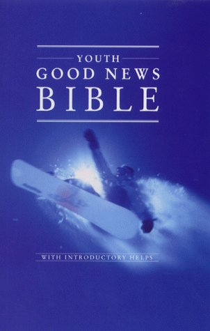 9780002202190: GNB Popular Youth Hardback Bible: Good News Bible - Popular Youth Edition (Bible Gnb)