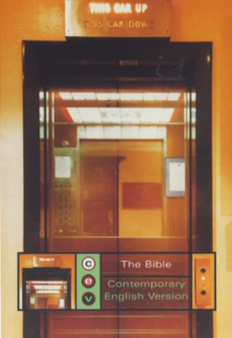 9780002202206: CEV Compact Paperback Bible: Contemporary English Version - Compact Edition (Bible Cev)